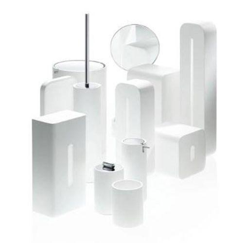 Porte savon et panier de douche - Valente Design