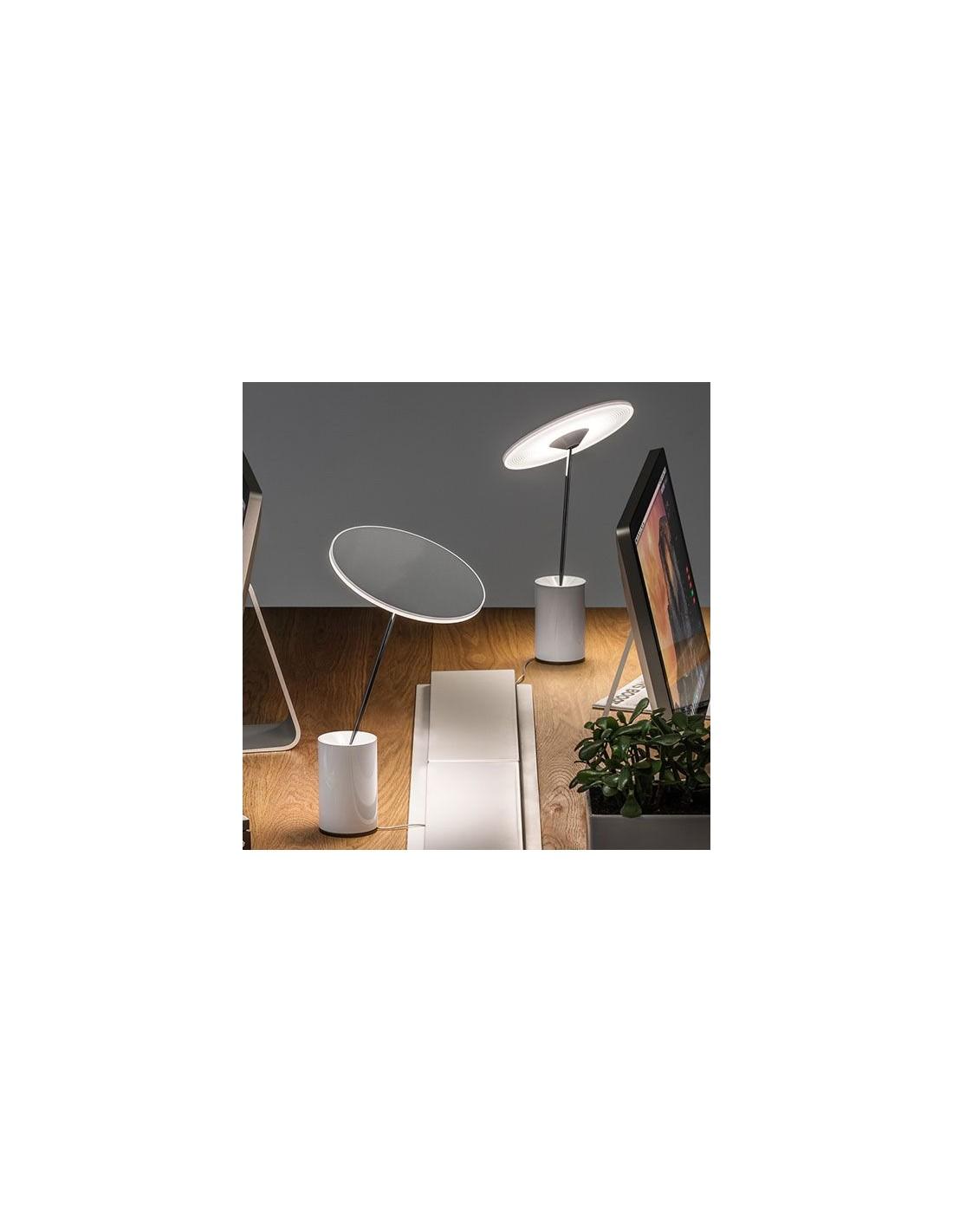 lampe de bureau articulée  Artemide  - Valente Design