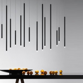 luminaire suspendu design interesting luminaire suspendu lumire hinnenkamp with luminaire. Black Bedroom Furniture Sets. Home Design Ideas