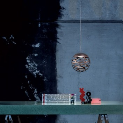 Suspension kelly cluster sphere