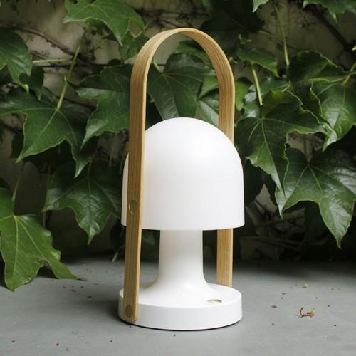 Lampe portable sans fil Follow me