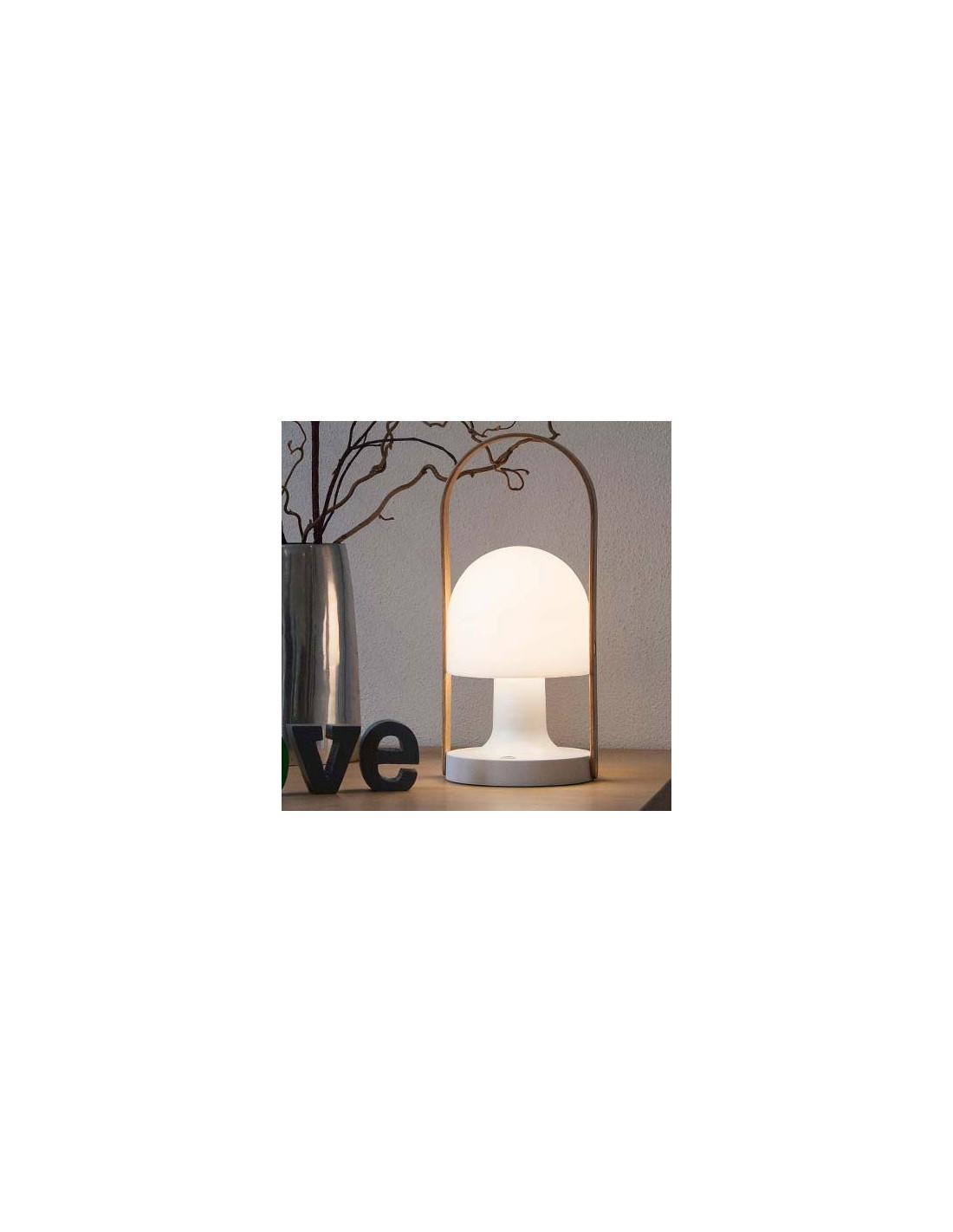 lampe led sans fil. Black Bedroom Furniture Sets. Home Design Ideas