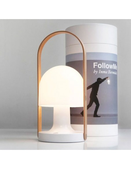 lampe sans fil