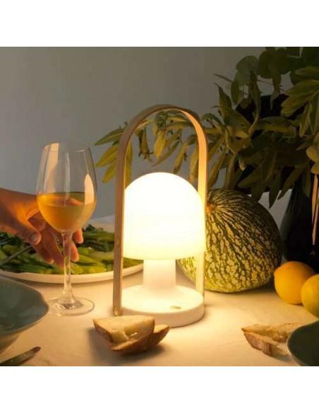 lampe portative sans fil