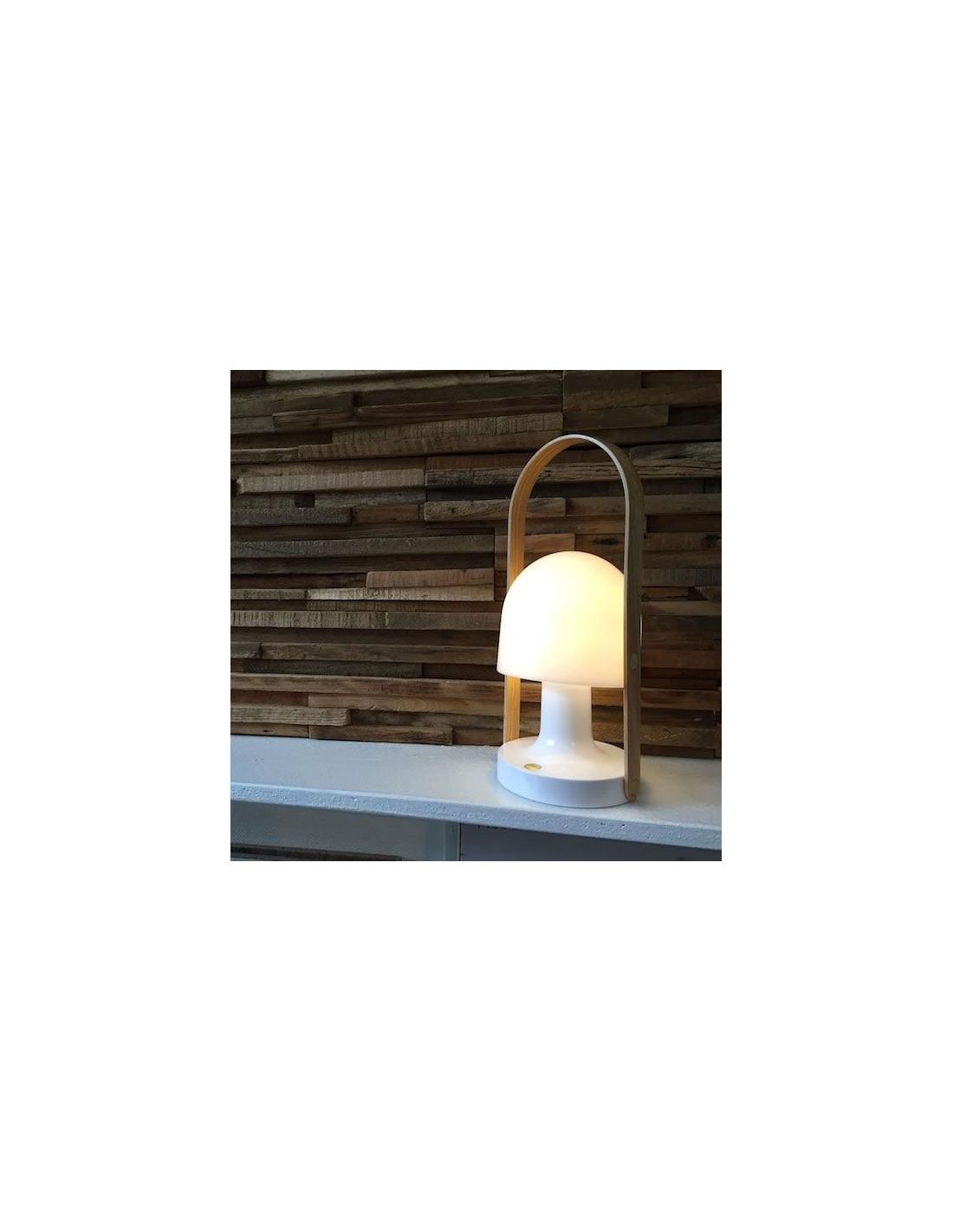lampe sans fil portable. Black Bedroom Furniture Sets. Home Design Ideas