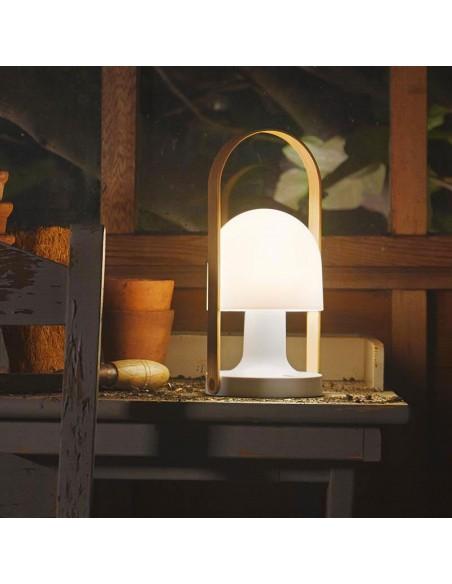lampe sans fil design