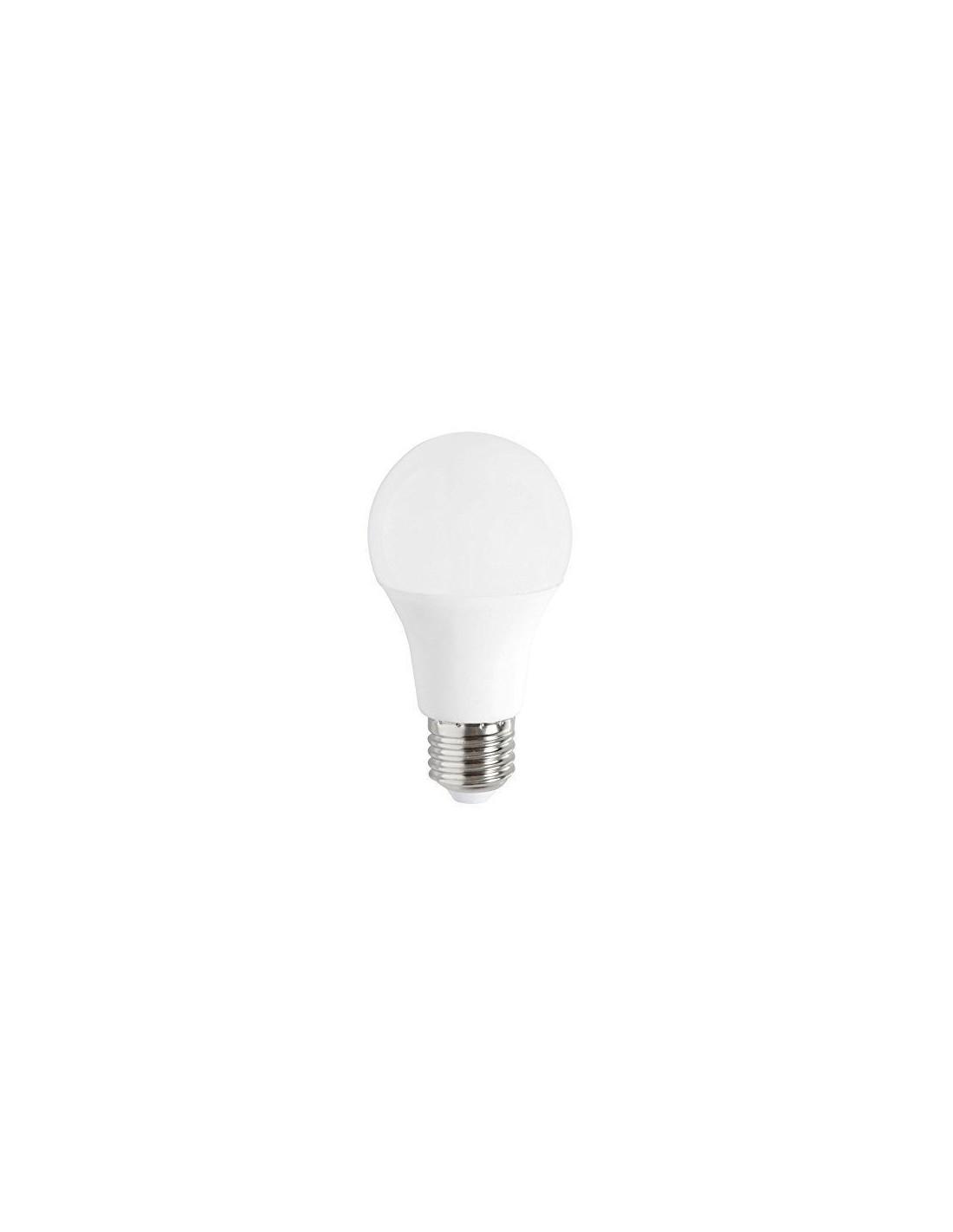 Ampoule E27 5,3W LED de la marque Duralamp chez Valente Design