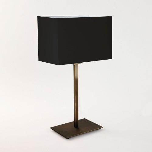 Lampe de table Park Lane Bronze