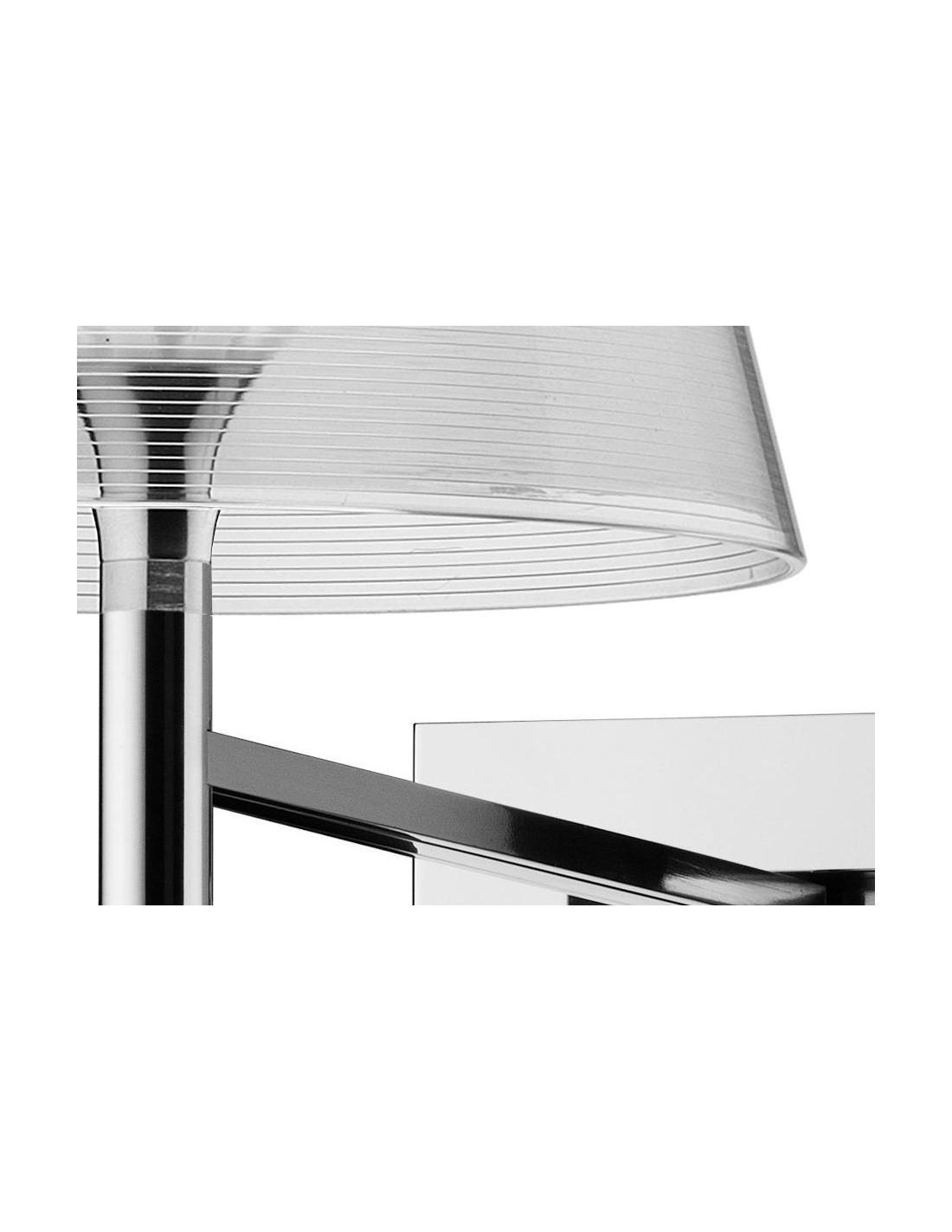 applique flos ktribe w d tail le fabricant de luminaires haut de gamme flos. Black Bedroom Furniture Sets. Home Design Ideas