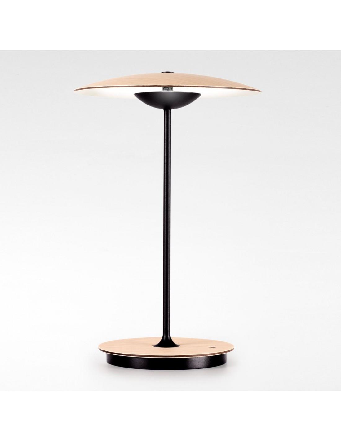 Lampe rechargeable sans fil - Lampe a recharger ...