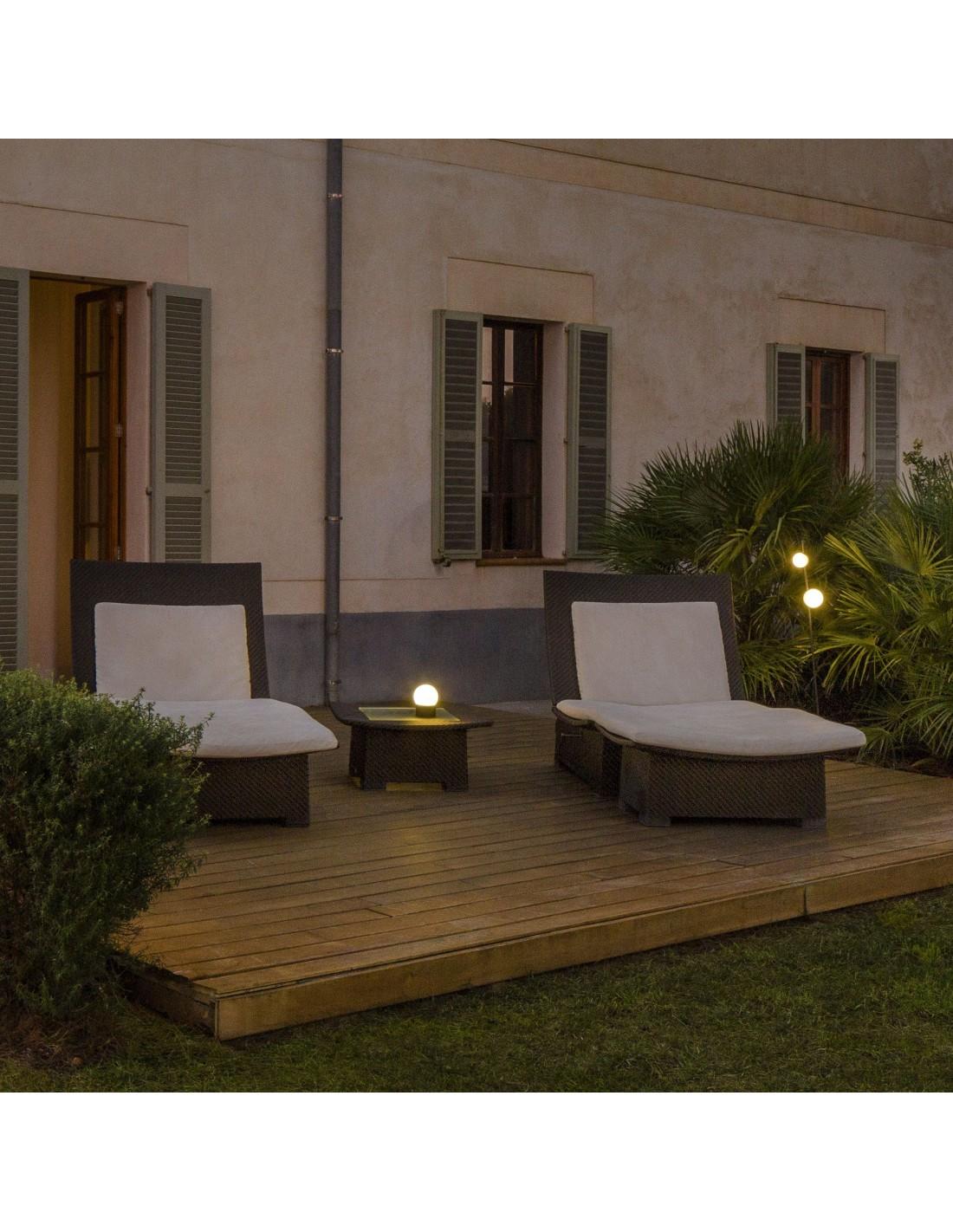 lampe poser sans fil. Black Bedroom Furniture Sets. Home Design Ideas
