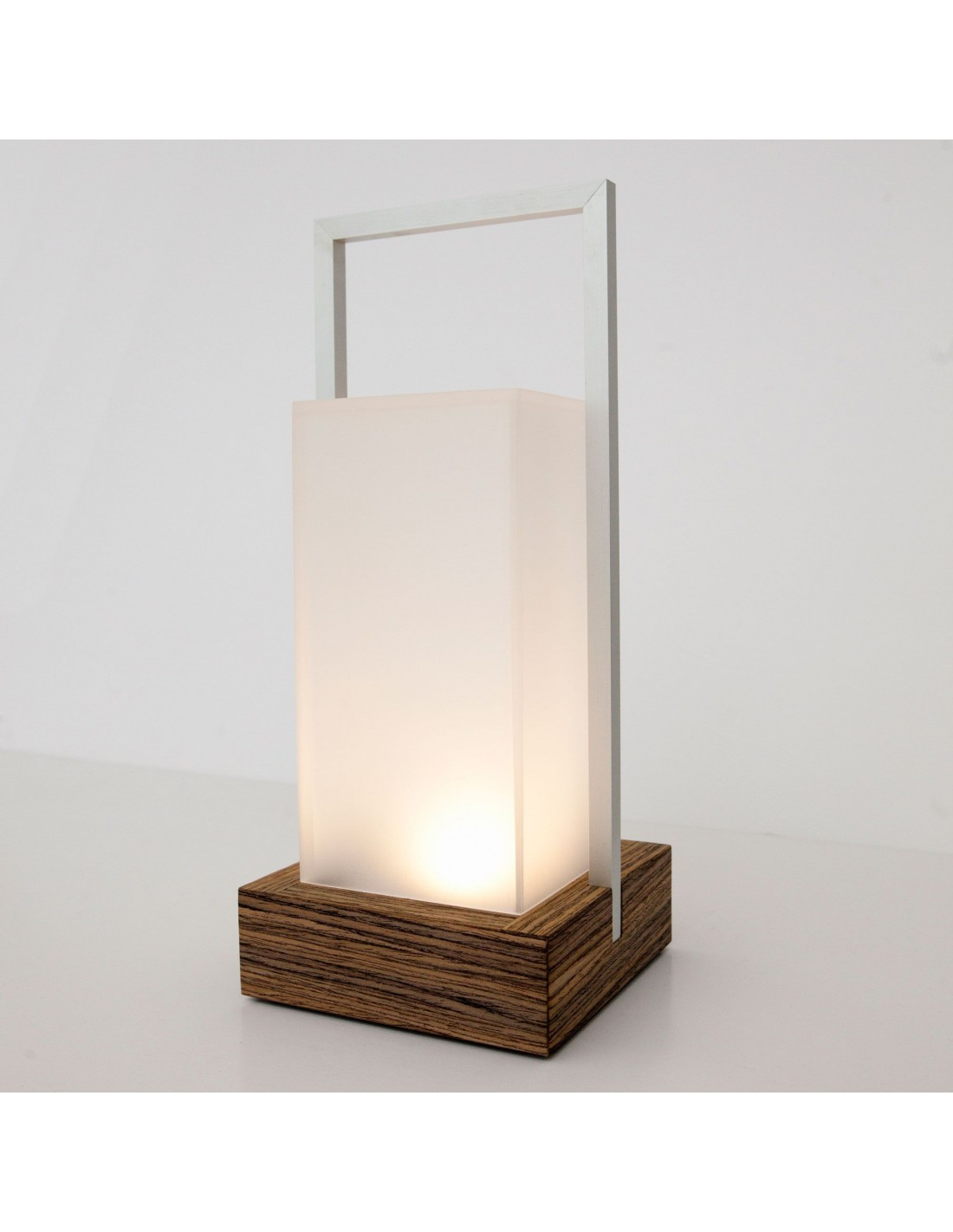 Lampe de table sans fil outdoor Codega
