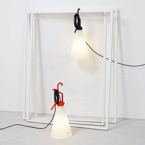 Lampe de table flos May Day
