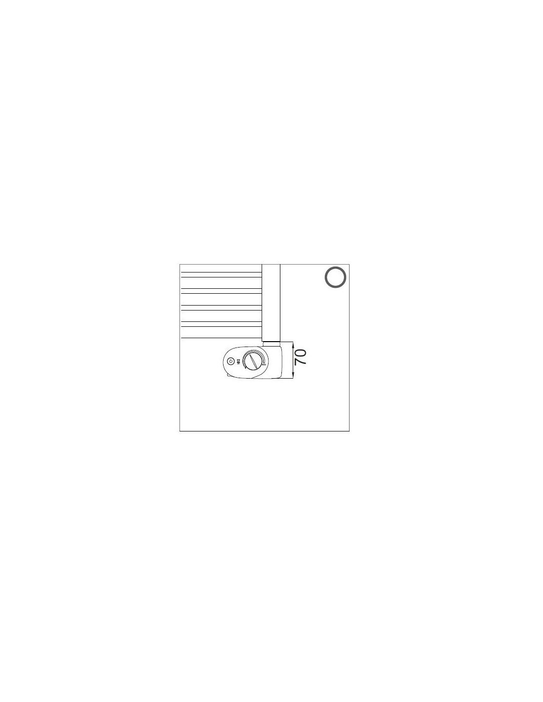 sch ma s che serviettes lisa 2 lectrique chrom 750w. Black Bedroom Furniture Sets. Home Design Ideas