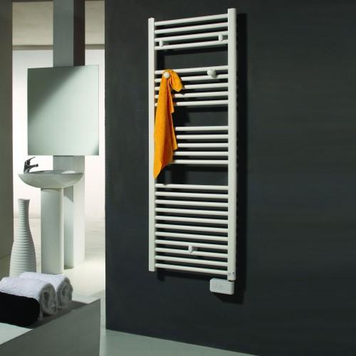 Sèche serviettes Lisa 2 électrique 750W
