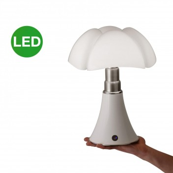 Lampe de table Minipipistrello LED sans fil