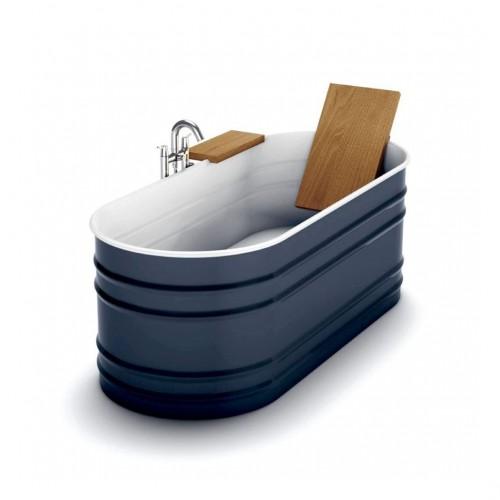 Dossier pour baignoire Vieques
