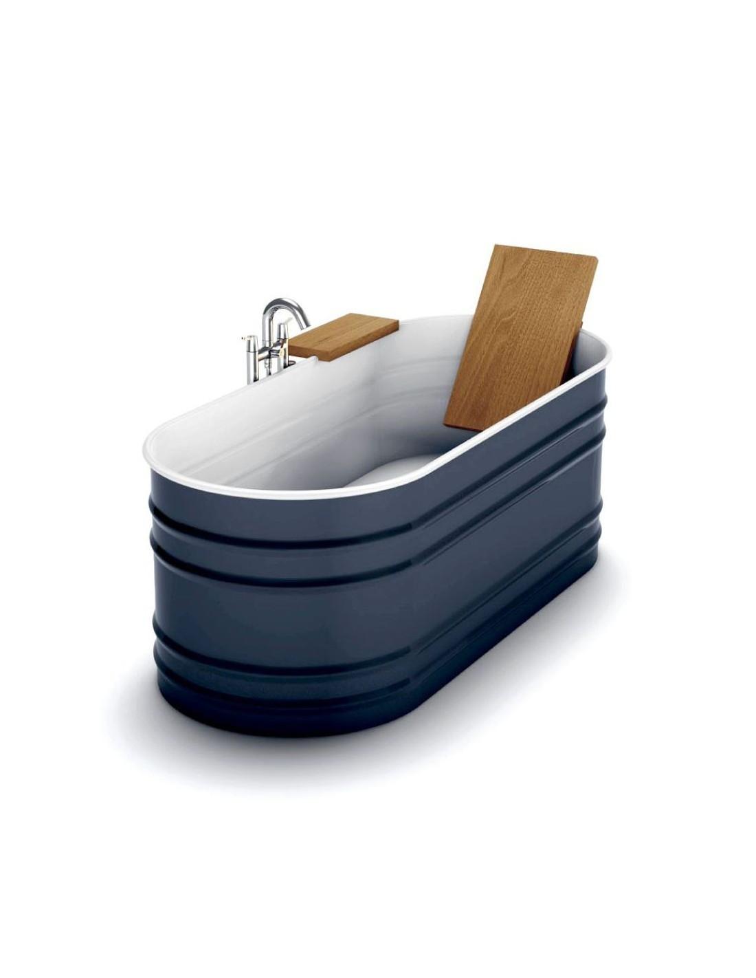 dossier pour baignoire vieques  de la marque Agape