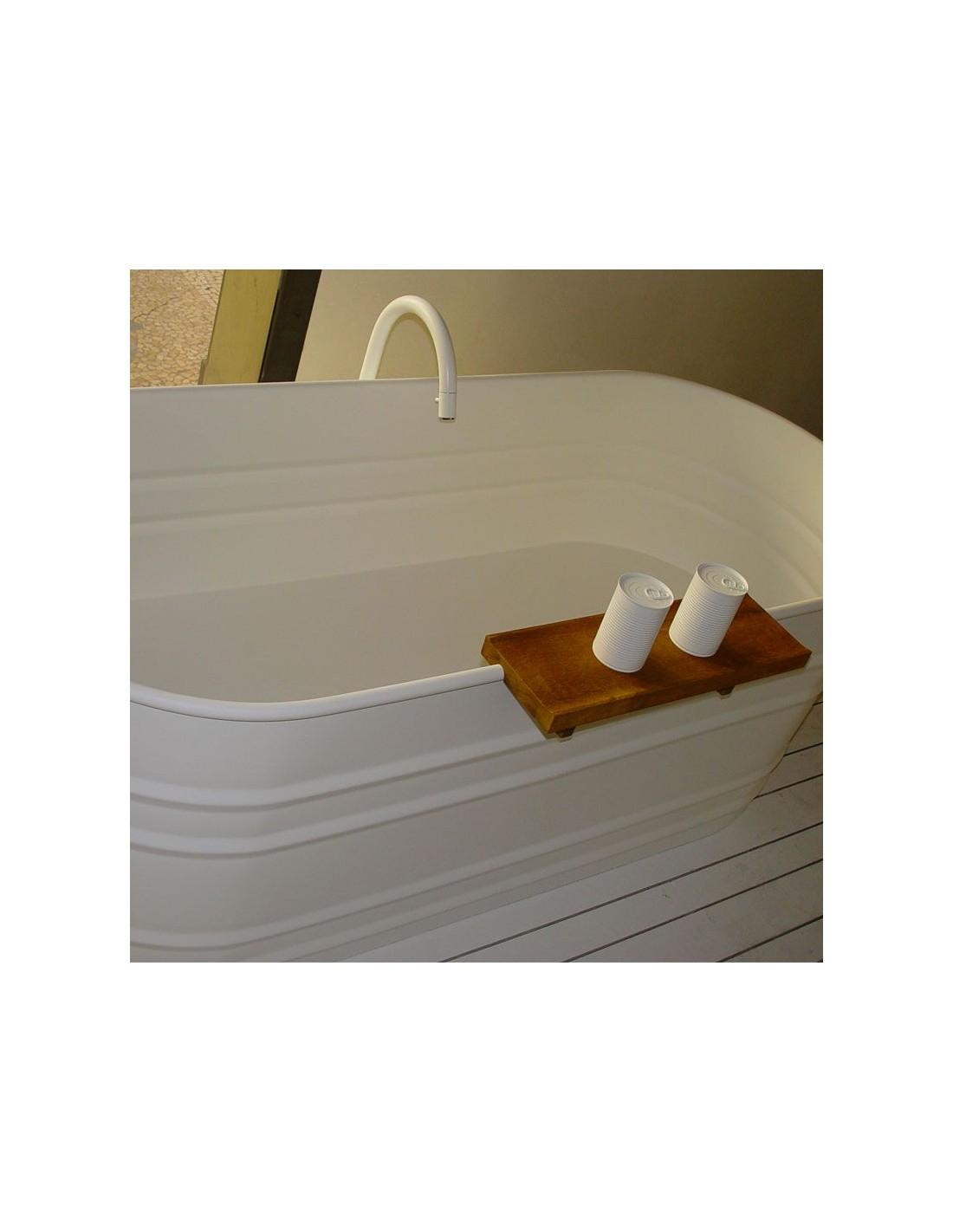 Tablette porte objets pour baignoire Vieques  de la marque Agape