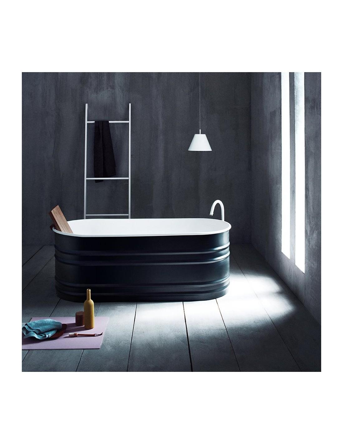 Baignoire luxe design viequesl  de la marque Agape