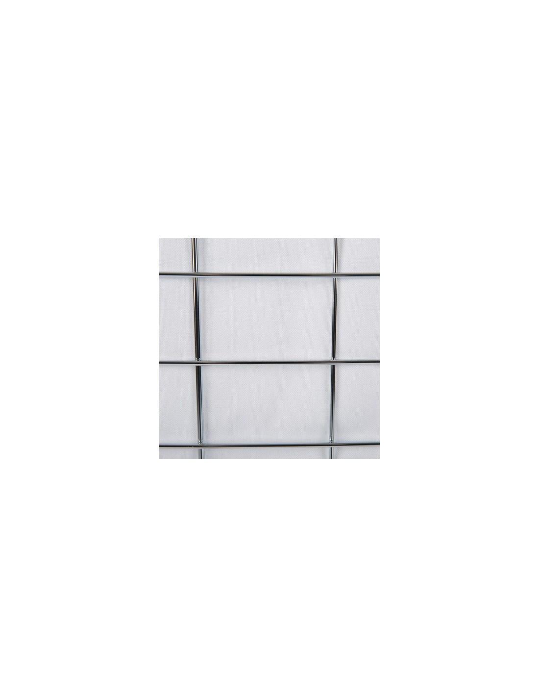 panier linge nsfp nylon blanc decor walther. Black Bedroom Furniture Sets. Home Design Ideas