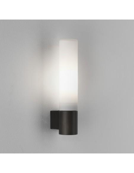 applique bari bronze astro lighting