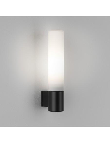 applique bari noir mat astro lighting