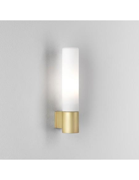 applique bari or mat astro lighting