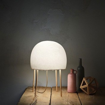 Lampe de table Kurage