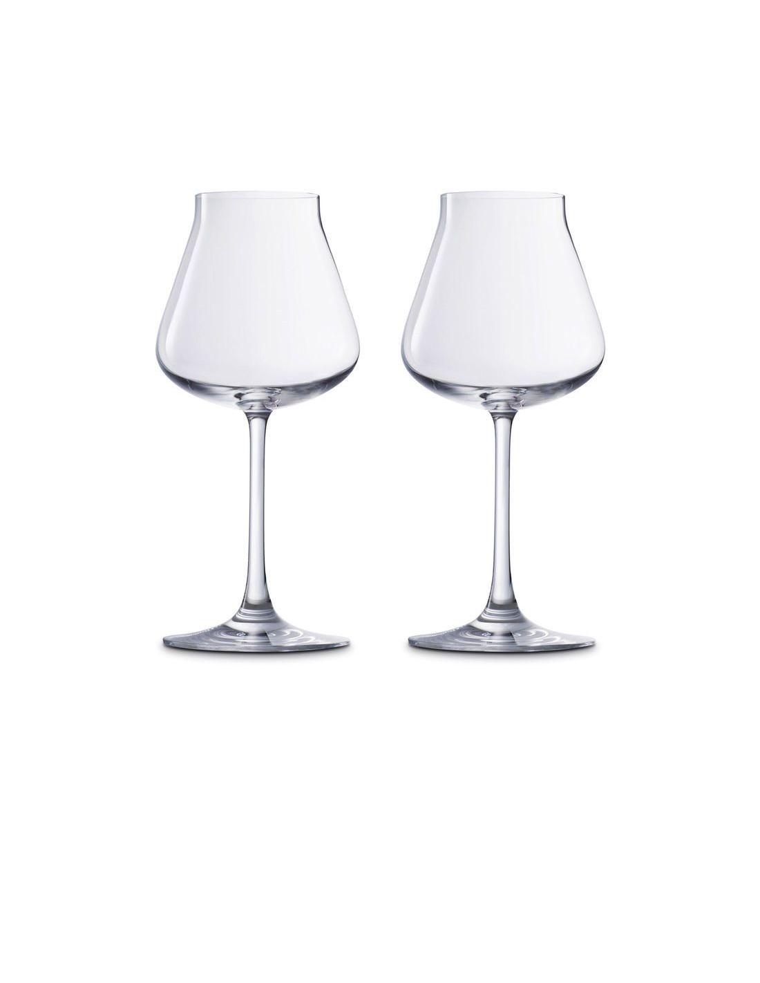 Verre à Vin Rouge XL de la collection Château Baccarat Valente Design