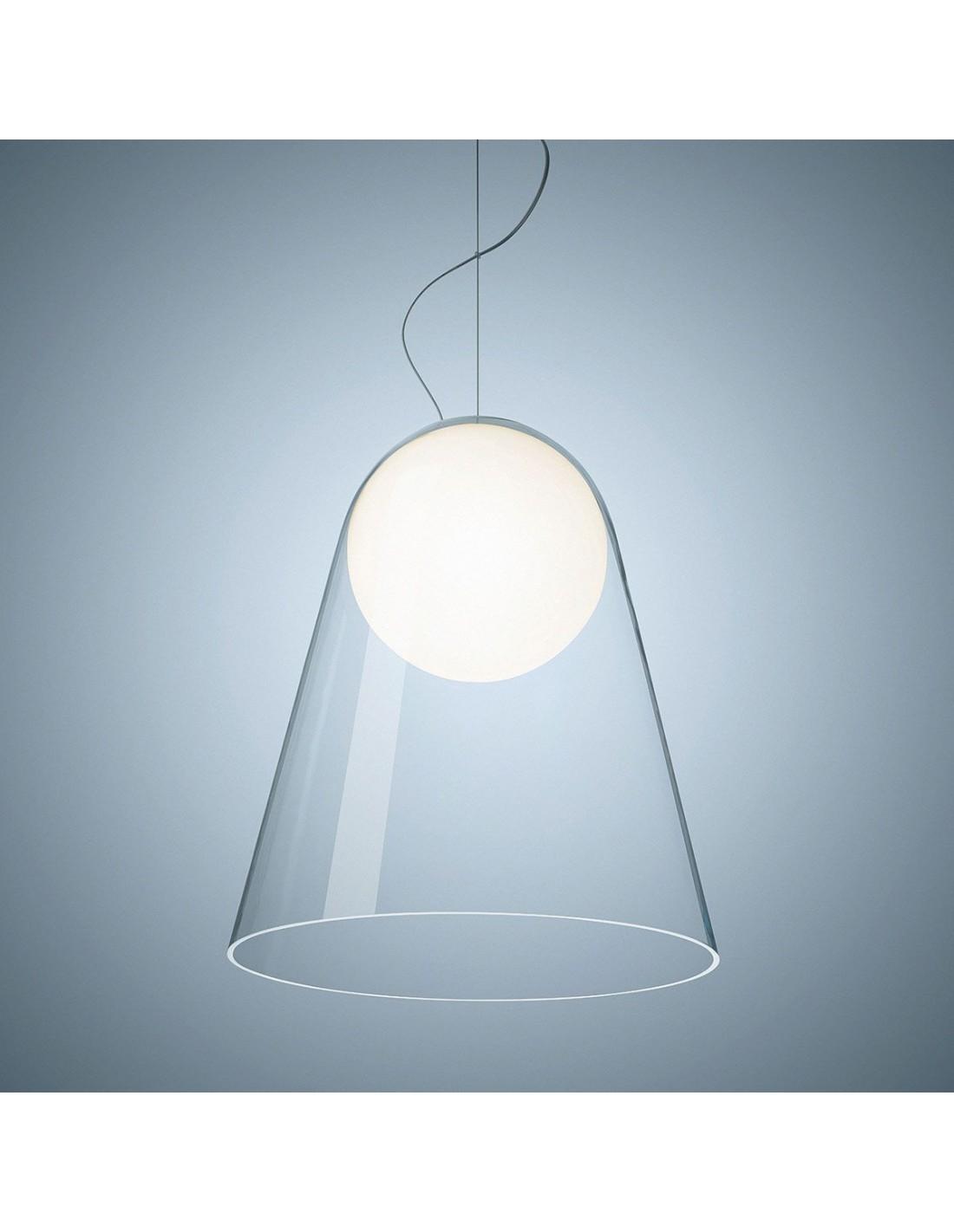 Valente design luminaires Suspension Satellight