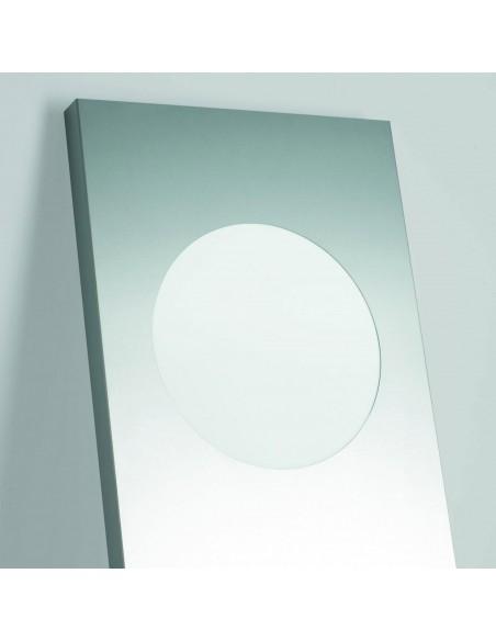 Valente design luminaires Lampadaire Dolmen Aluminium detail