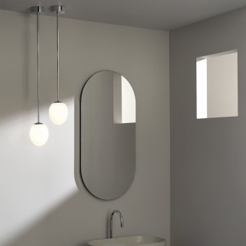 suspension kiwi pendant luminaire bain design - Suspension Salle De Bain Design