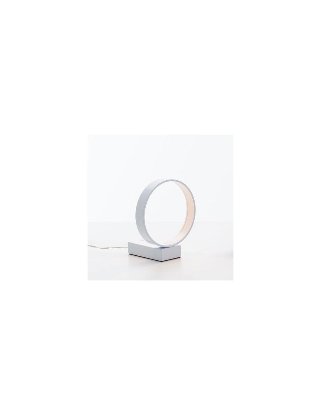 Valente design luminaires lampe a poser Artemide eclittica-mise-en-situation