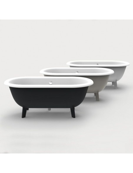 Baignoire Ottocento de la marque Agape