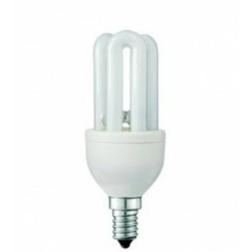 Ampoule E14 11W Fluorescente