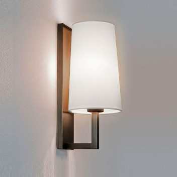 Applique Riva 350 bronze