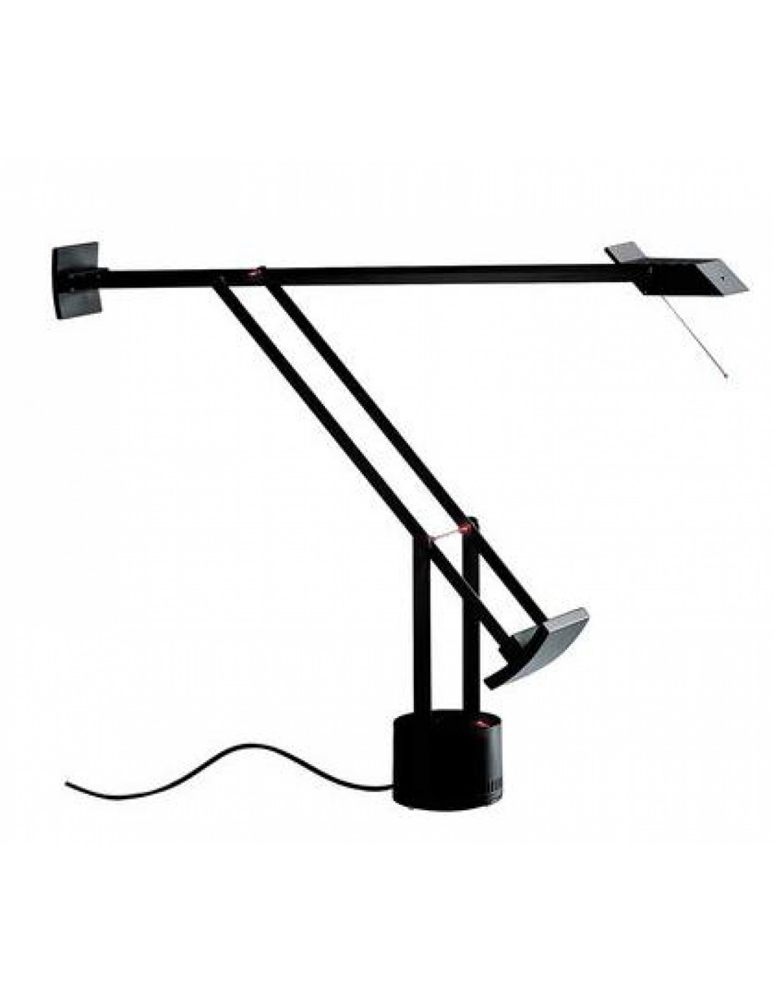 Lampe de table Tizio LED.