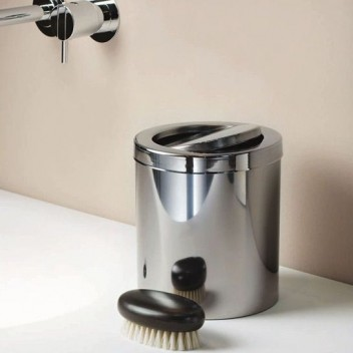 Mini poubelle ronde DW 1240