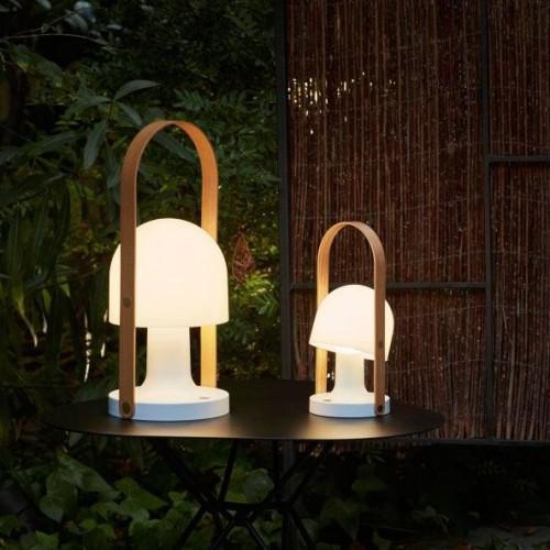 lampe portable sans fil follow me plus. Black Bedroom Furniture Sets. Home Design Ideas