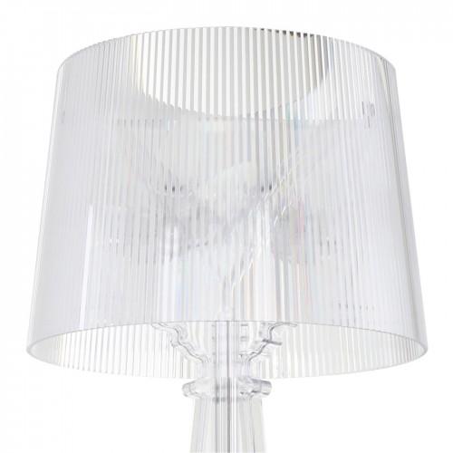Diffuseur pour lampe Bourgie cristal