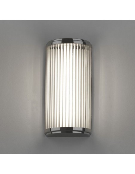 versailles 250 valente design applique chrome poli astro lighting
