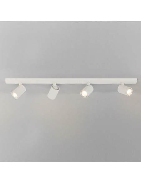 ascoli 4bar valente design applique plafonnier astro lighting blanc