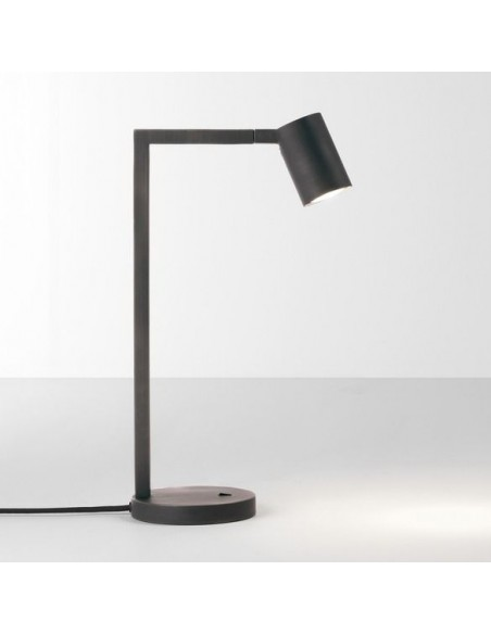 ascol desk valente design lampe bronze astro lighting