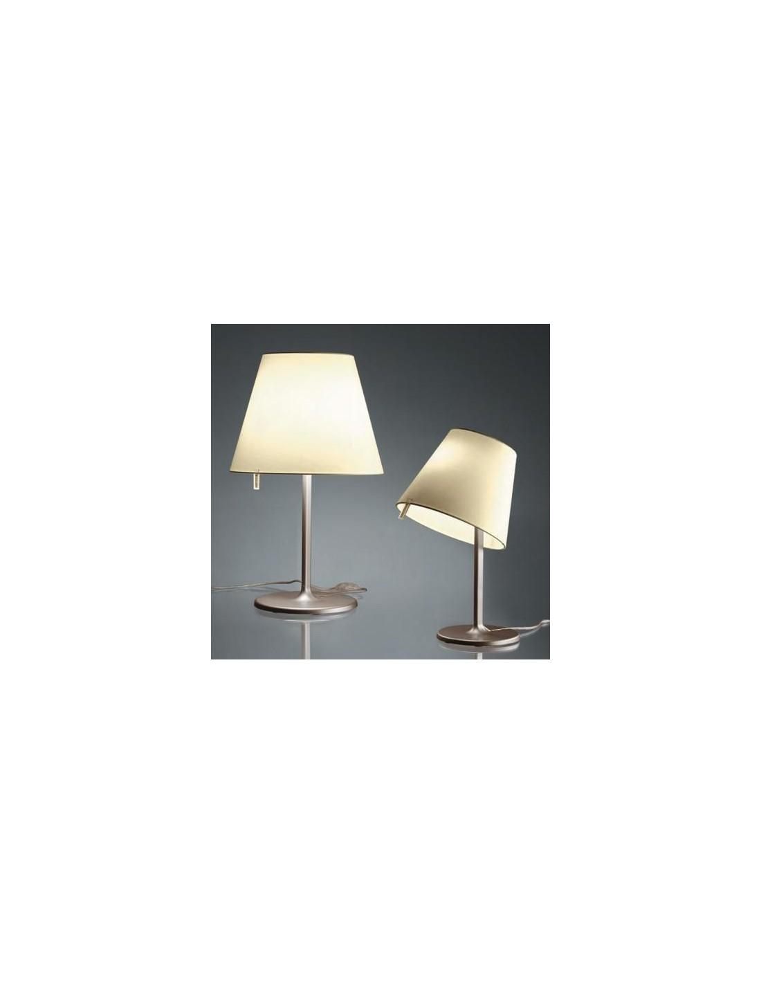 lampe de table melampo tavolo. Black Bedroom Furniture Sets. Home Design Ideas