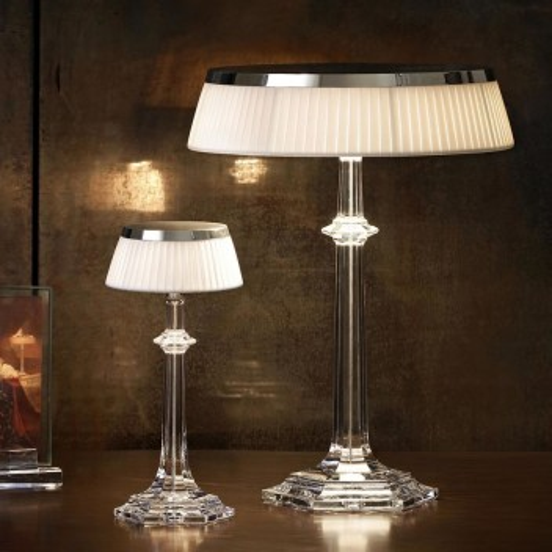 Jour Baccarat Bon Lampe Cristal Versailles zUMVqSGLp