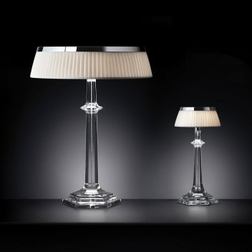 Lampe Bon Jour Versailles cristal Baccarat