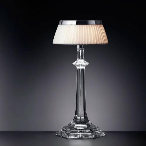 Lampe Bon Jour Versailles small cristal Baccarat