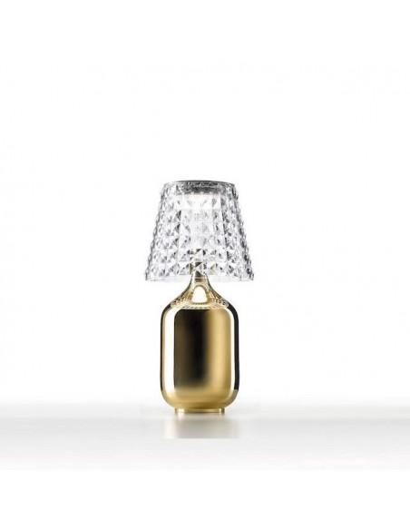 Lampe à poser Valentina or de Studio Italia Design