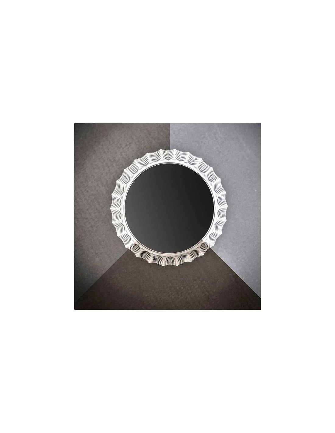 vue de dessus lampe poser valentina de studio italia design. Black Bedroom Furniture Sets. Home Design Ideas